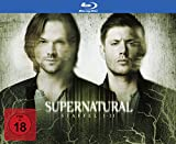 supernatural staffel 11 dvd deutsch