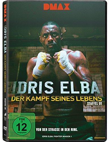 Idris Elba - Der Kampf seines Lebens: