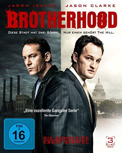 Brotherhood Staffel 1 [Blu-ray]