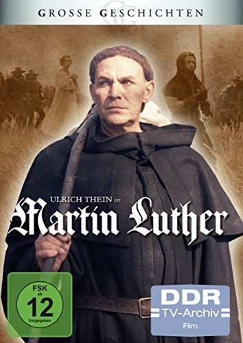 Martin Luther (DDR TV-Archiv) (2 DVDs)
