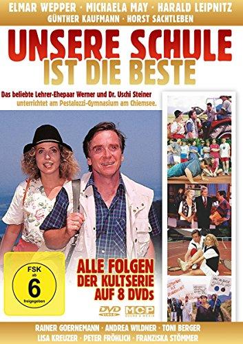 S.O.S. Charterboot - Die komplette Serie (13 DVDs)