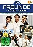 Freunde fürs Leben - Die komplette Serie (24 DVDs)