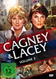 Cagney & Lacey - Vol. 3 (6 DVDs)