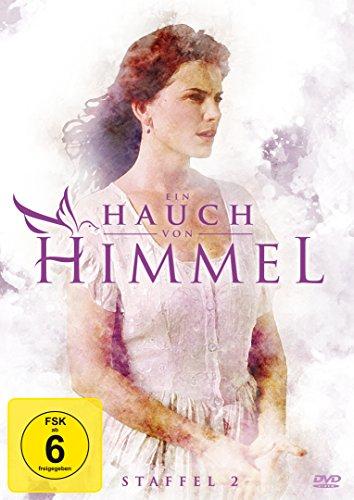 Ein Hauch von Himmel Staffel 2 (6 DVDs)