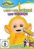 Lasst uns singen und tanzen