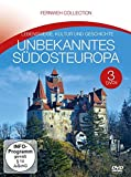 Collection - Unbekanntes Südosteuropa (3 DVDs)