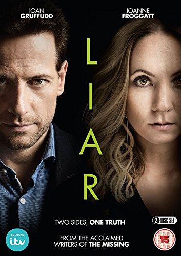 Liar (ITV) [Blu-ray] ITV [Blu-ray]