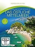 Collection - Das östliche Mittelmeer (3 DVDs)