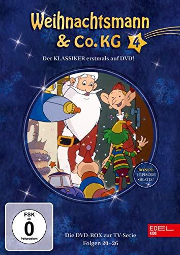 Weihnachtsmann & Co. KG Vol. 4