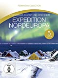 Collection - Expedition Nordeuropa (5 DVDs)