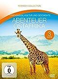 Collection - Abenteuer Ostafrika (3 DVDs)