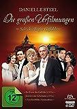 Danielle Steel - Die großen Verfilmungen, Schicksalhafte Gefühle (6 DVDs)
