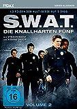 Die knallharten Fünf (S.W.A.T.), Vol. 2 (3 DVDs)