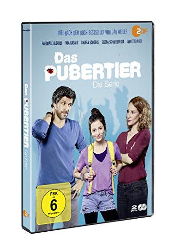 Das Pubertier Die Serie (2 DVDs)