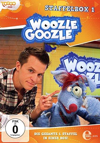 Woozle Goozle Box 1 (2 DVDs)