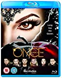 Once Upon A Time - Season 6 [Blu-ray]