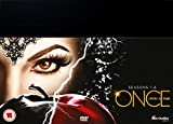 Once Upon A Time - Seasons 1-6