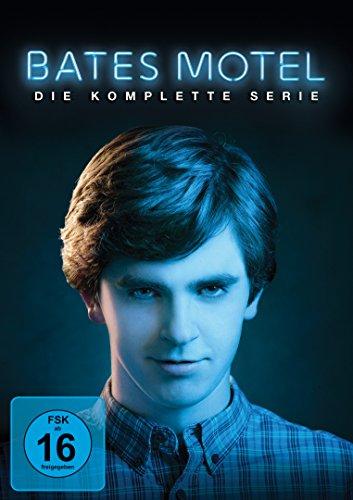 Bates Motel Die komplette Serie (15 DVDs)