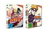 Edition - (Naruto - Staffel 1 & Naruto Shippuden - Staffel 1) (7 DVDs)