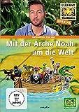 Elefant, Tiger & Co. Spezial - Mit der Arche Noah um die Welt