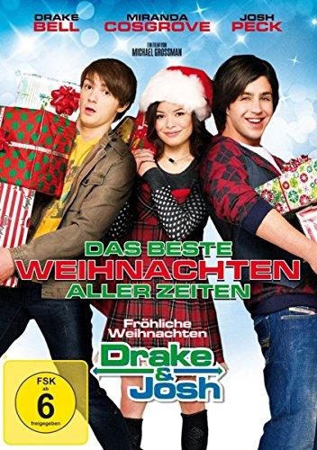 Drake & Josh Das beste Weihnachten aller Zeiten