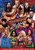 WWE - Summerslam 2017 (2 DVDs)