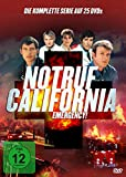 Notruf California - Gesamtbox (exklusiv bei Amazon) (25 DVDs)