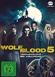 Wolfblood - Verwandlung bei Vollmond: Staffel 5 (Uncut) (2 DVDs)