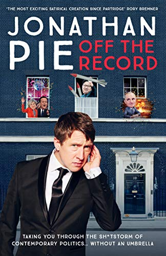 Off The Record — Jonathan Pie
