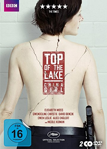 Top of the Lake: China Girl (2 DVDs)
