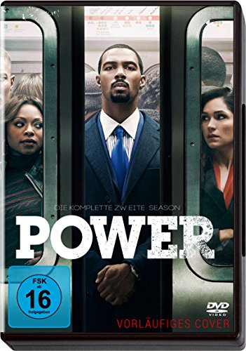 Power Staffel 2 (4 DVDs)