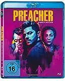 Preacher - Staffel 2 [Blu-ray]