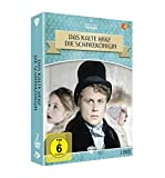 Die Eisbox (inkl. Das kalte Herz & Die Schneekönigin) (2 DVDs)