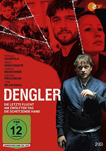Dengler Die letzte Flucht / Am zwölften Tag / Die schützende Hand (2 DVDs)