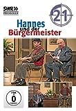 Hannes und der Bürgermeister - DVD 21