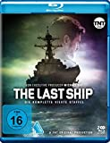 The Last Ship - Staffel 4 (Uncut) [Blu-ray]