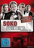 SOKO Wien - Staffel 11 (4 DVDs)