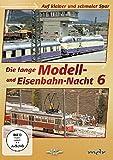 Die 6. lange Modellbahn-Nacht