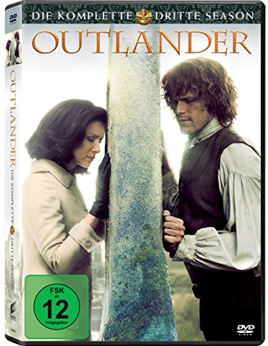 Outlander Staffel 3 (5 DVDs)