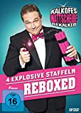 Reboxed! (Staffel 1-4) (18 DVDs)