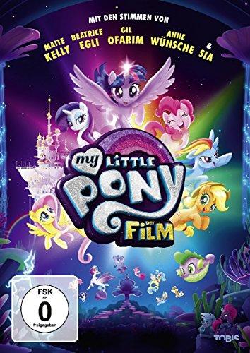 My Little Pony Der Film
