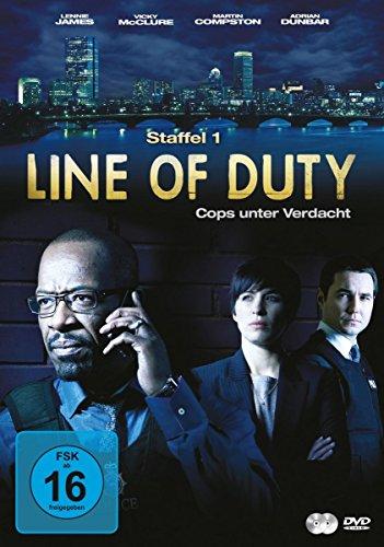 Line of Duty - Cops unter Verdacht: Staffel 1 (2 DVDs)