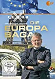 Terra X: Die Europa-Saga (2 DVDs)