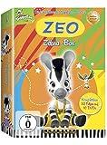 Zebra-Box - Die komplette erste Staffel (10 DVDs)