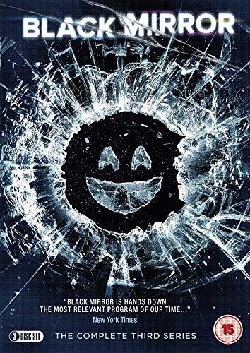 Black Mirror - Series 3 (2 DVDs)