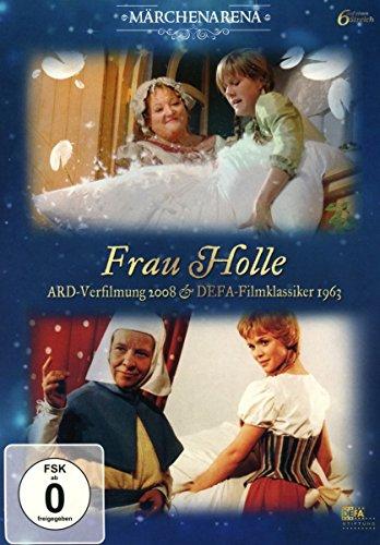 Frau Holle 1963 Stream