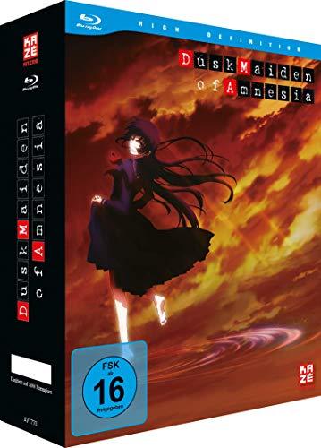 Dusk Maiden of Amnesia Gesamtausgabe [Blu-ray]