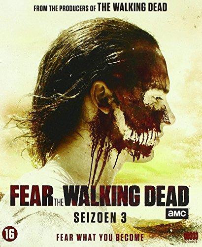 Fear the Walking Dead Staffel 3 [Blu-ray]