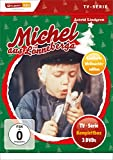 Michel aus Lönneberga - TV-Serien-Box (Limited Christmas Edition) (3 DVDs)