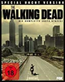 The Walking Dead - Staffel 1 (Uncut/Limited Special Edition) [Blu-ray]
